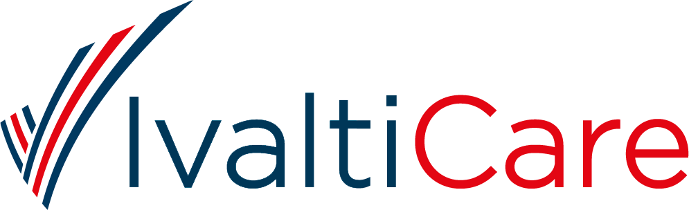 IvaltiCare Logo